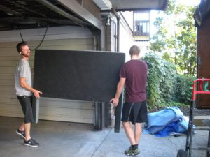 Furniture Removal in Deer Park