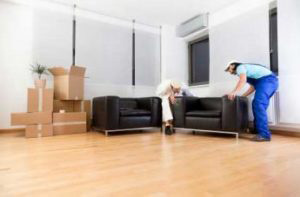 Home Removalist in Bonnie Vale