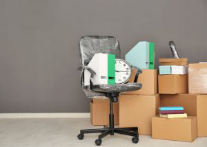 Office Removalist in Bonnie Vale