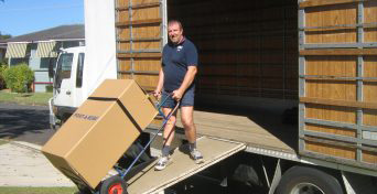 Award Winning Removal Services in Cronulla